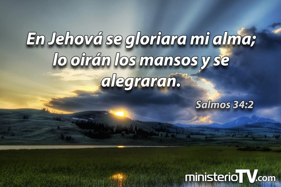 En-Jehova-se-gloriara-mi-alma